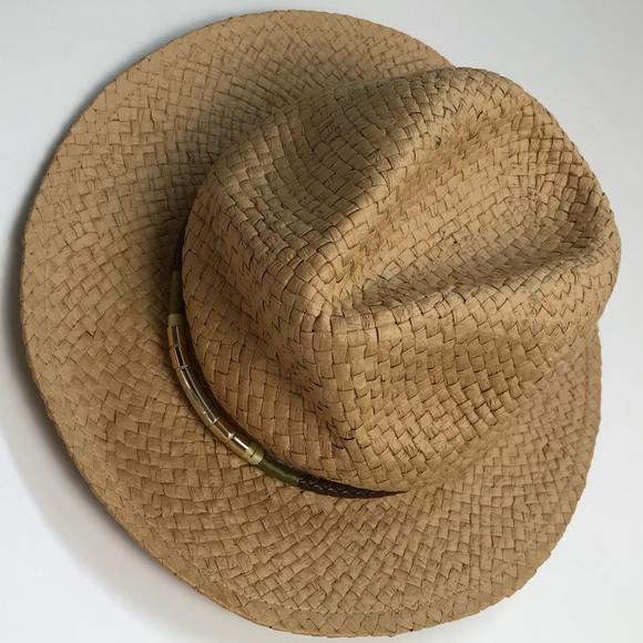 Vince Camuto Accessories - Vince Cameron straw beach hat O S T U 616c73029d4c
